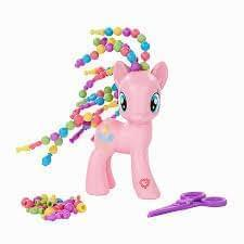 MY LITTLE PONY PERLICE GRIVA