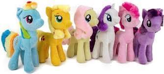 MY LITTLE PONY PLISANI
