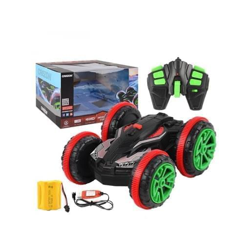 AUTO RC CRAZON AMFIBIJA